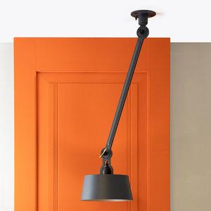 Tonone Plafondlamp Bolt Ceiling 1 arm Underfit - directe plafondinstallatie