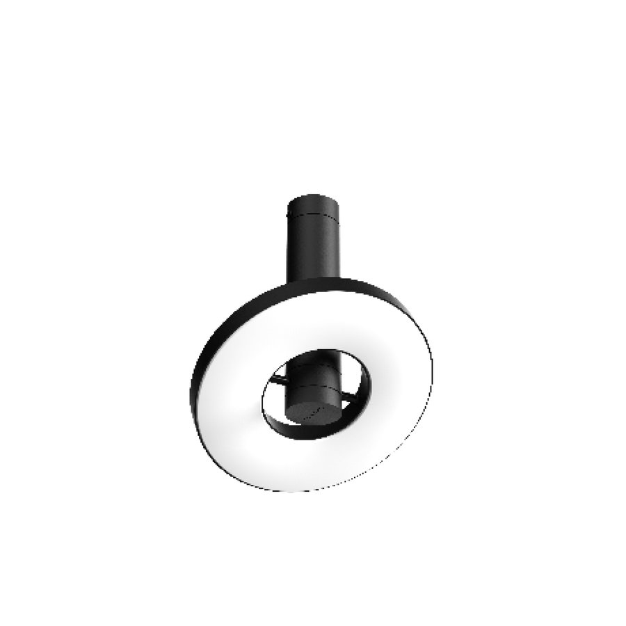 Dimbare (Dim to Warm) plafondlamp Beads Direct Outside
