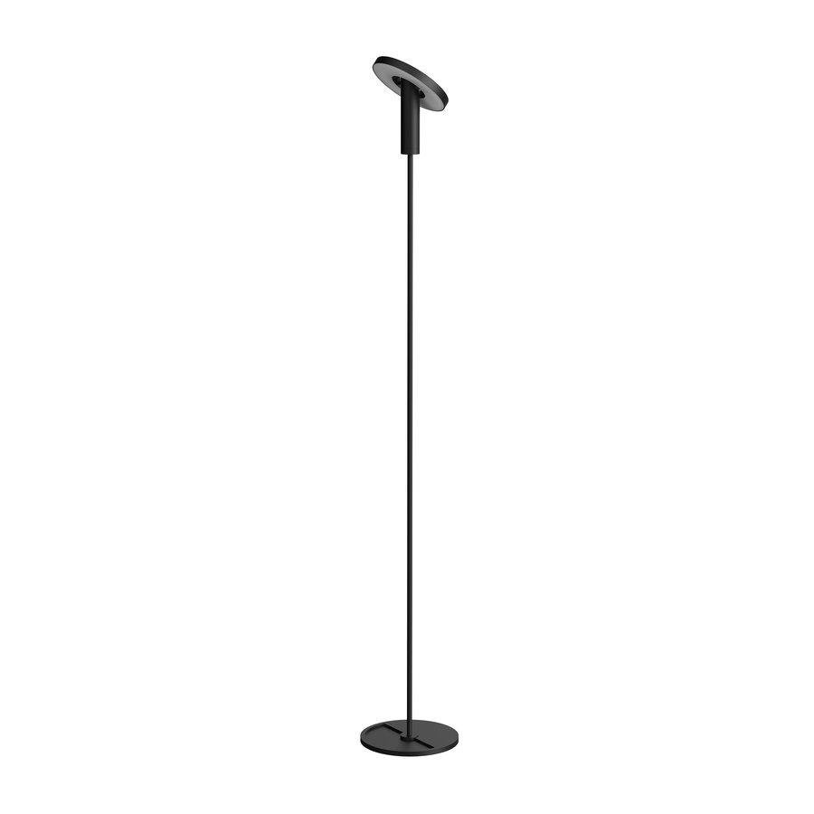 Dimbare (Dim to Warm) vloerlamp Beads Floor Downlight