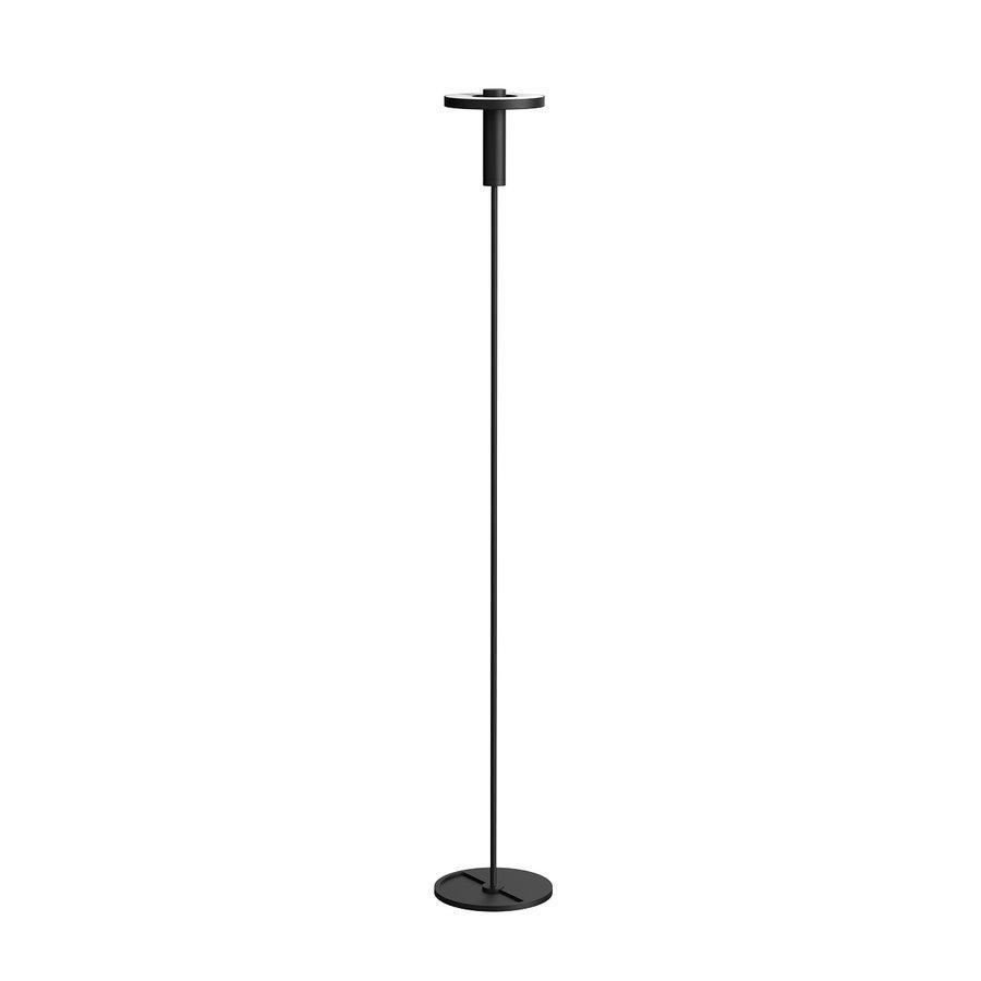 Dimbare (Dim to Warm) vloerlamp Beads Floor Uplight
