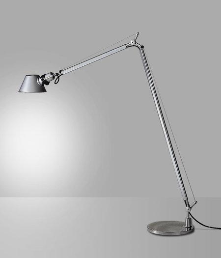 Tolomeo Lettura LED - Aluminium