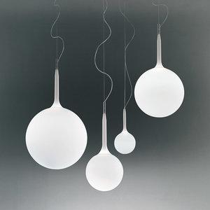 Artemide Hanglamp Castore 25