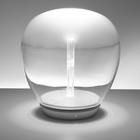 Dimbare tafellamp Empatia 36 met geïntegreerde LED