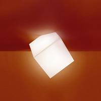 Wand-plafondlamp Edge 21