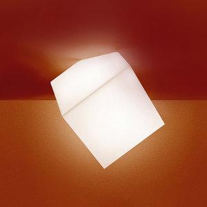 Artemide Wand-plafondlamp Edge 30