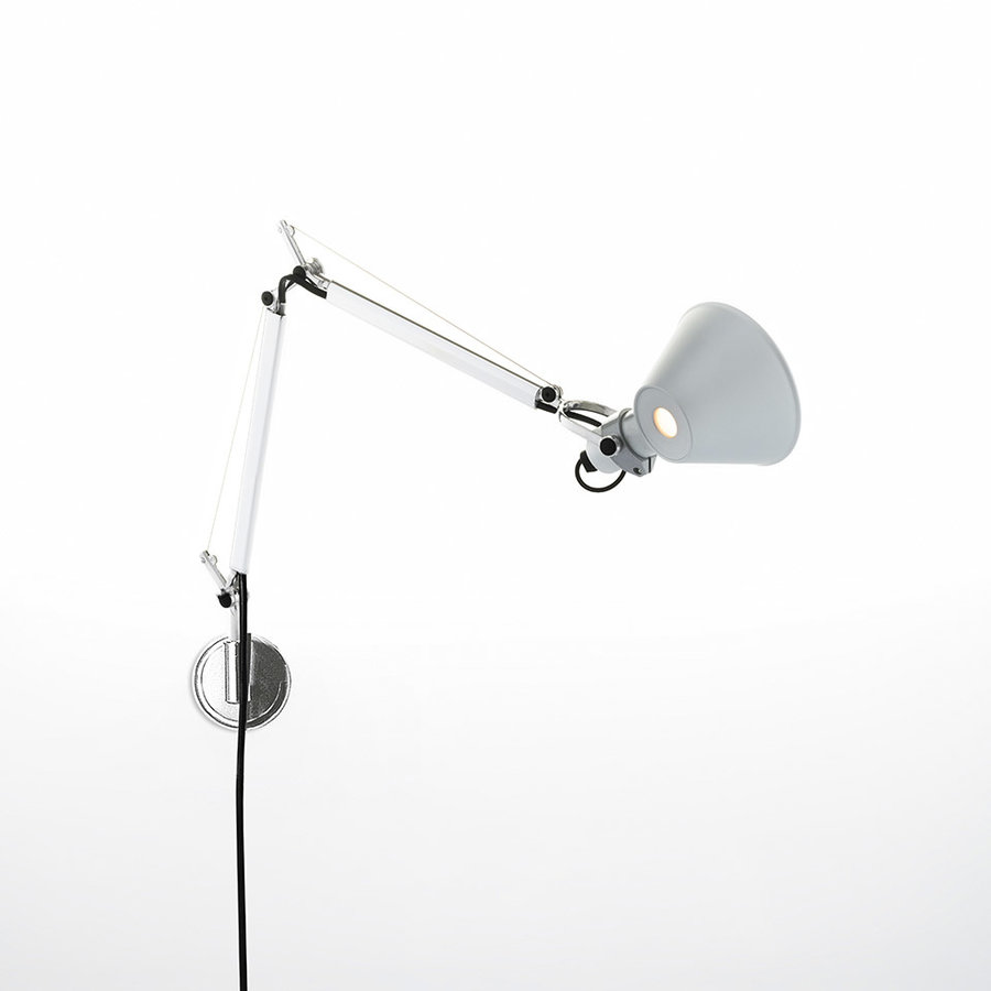 Wandlamp Tolomeo Micro Parete