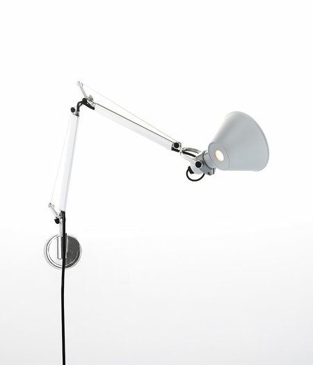 Tolomeo Micro Parete LED