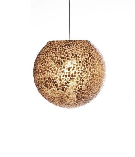 Wangi Gold Bol Ø 40 cm