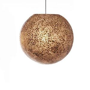 VillaFlor Hanglamp Wangi Gold Bol Ø 50 cm