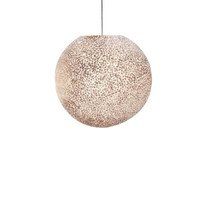 Hanglamp Wangi White Bol Ø 50 cm