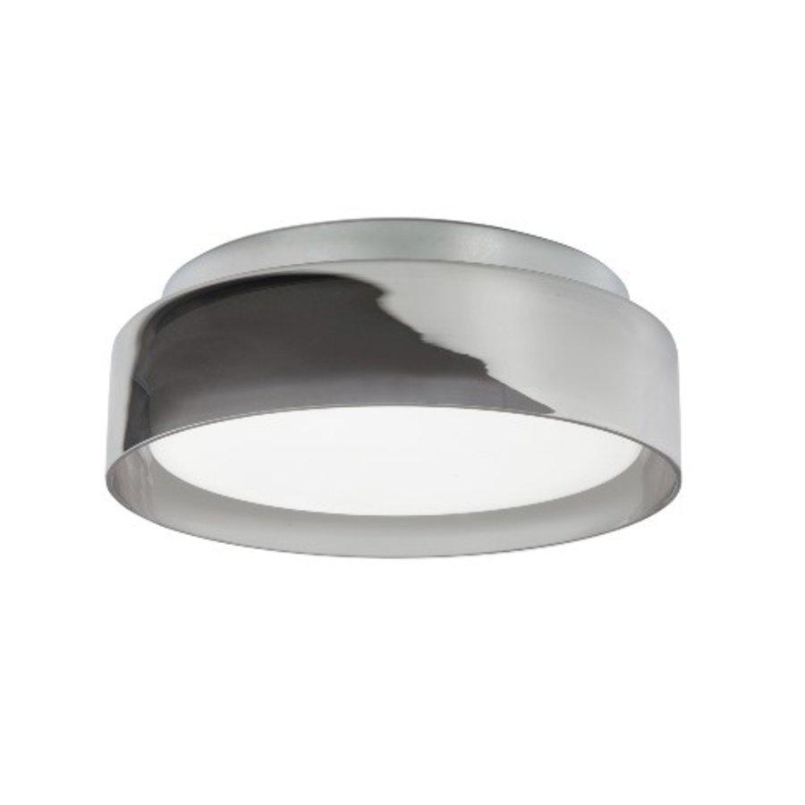 3-staps dimbare plafondlamp Clear met geïntegreerde LED - Ø 28 cm