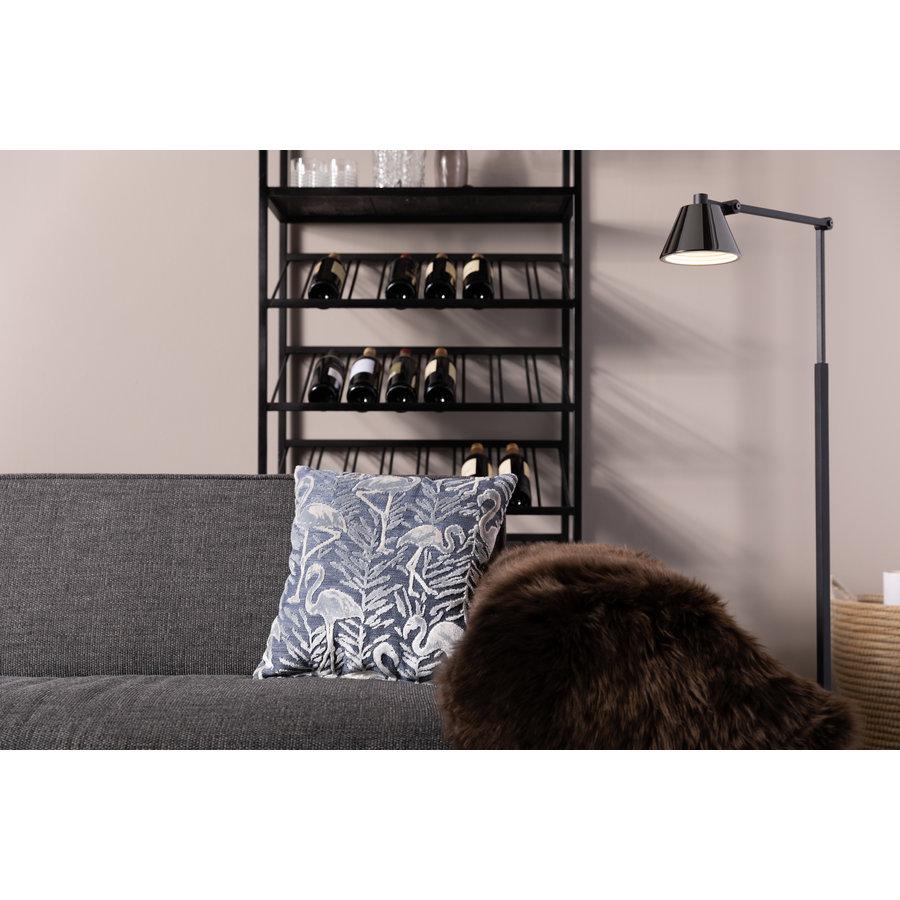 3-staps dimbare vloerlamp Lub met geïntegreerde LED