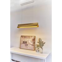 Dimbare hanglamp Respiro 900 met geïntegreerde LED