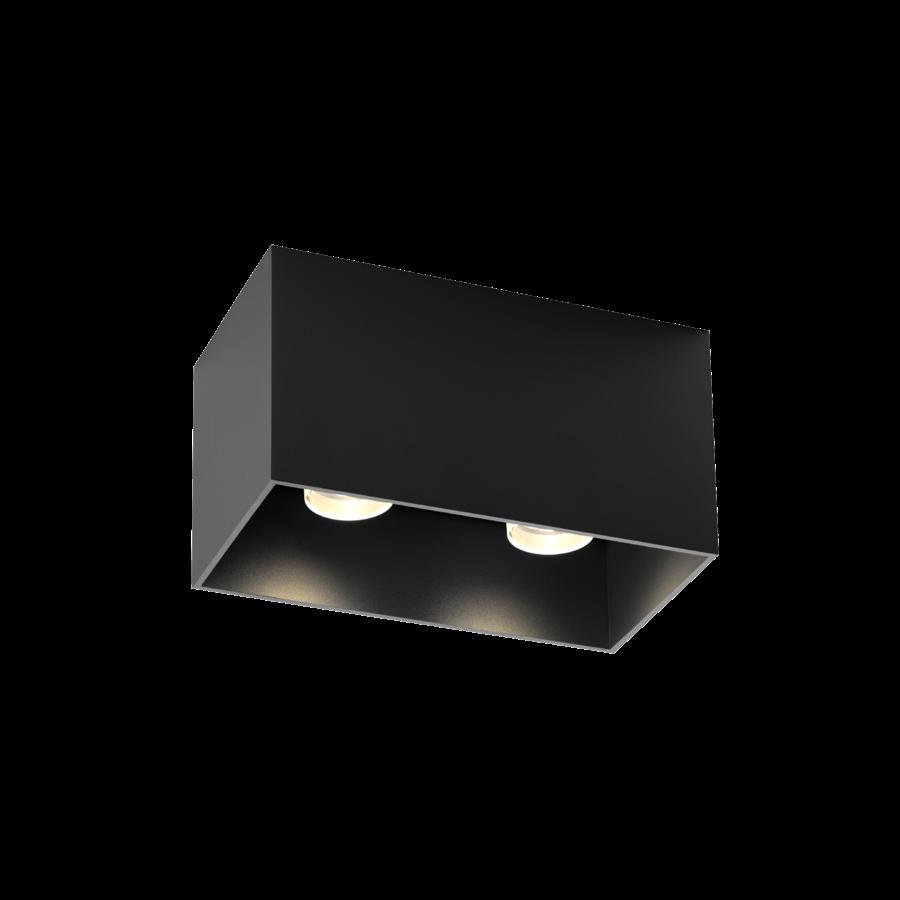 Opbouwspot Box 2.0