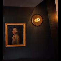 Wand- plafondlamp In the Sun 380