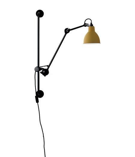Lampe Gras N° 210