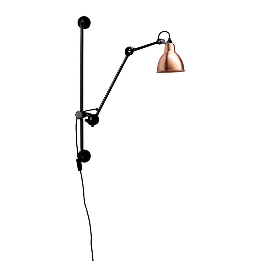 Wandlamp Lampe Gras N° 210