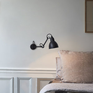 DCW Éditions Wandlamp Lampe Gras N° 204