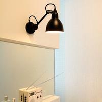 Wandlamp Lampe Gras N° 304