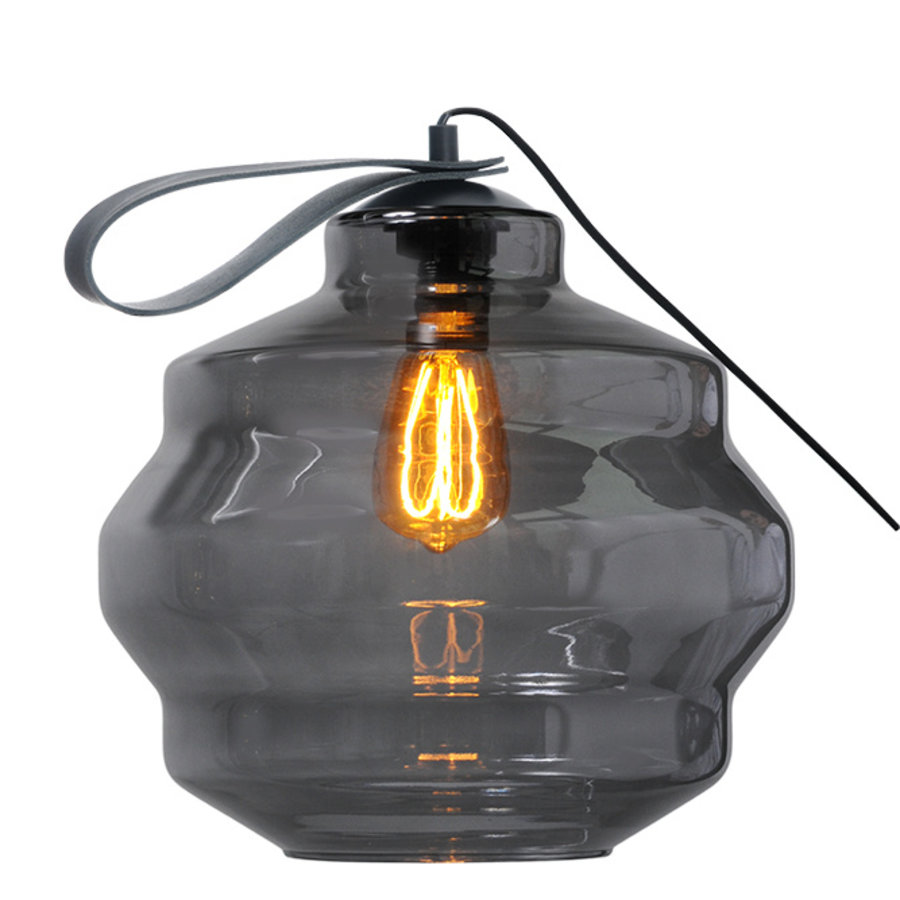 Tafellamp Porto Ball Ø 30 cm