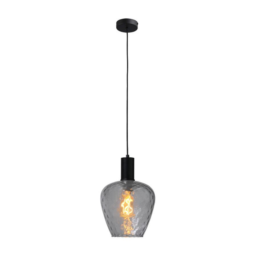 1-lichts hanglamp Porto Diamond