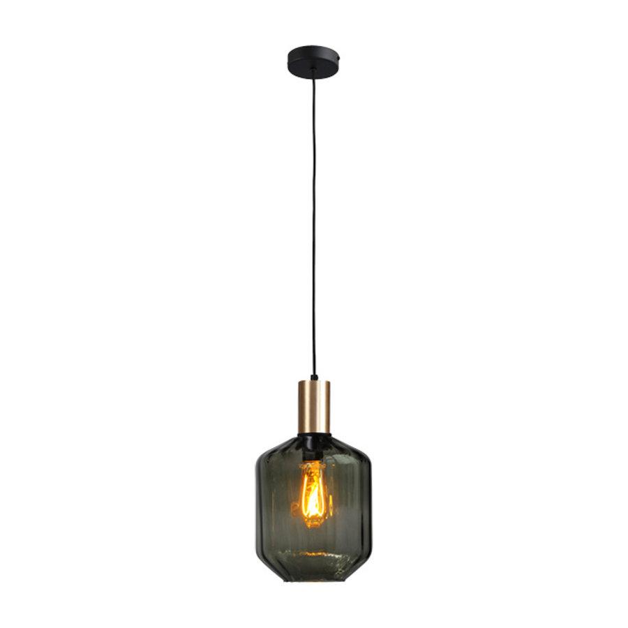 1-lichts hanglamp Porto Jagger