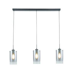 Freelight 3-lichts hanglamp Ventotto