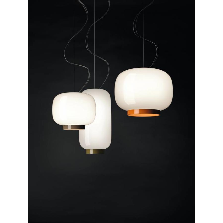 Hanglamp Chouchin 2 Reverse Retrofit