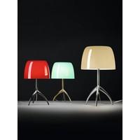 Tafellamp Lumiere Large Warm Wit