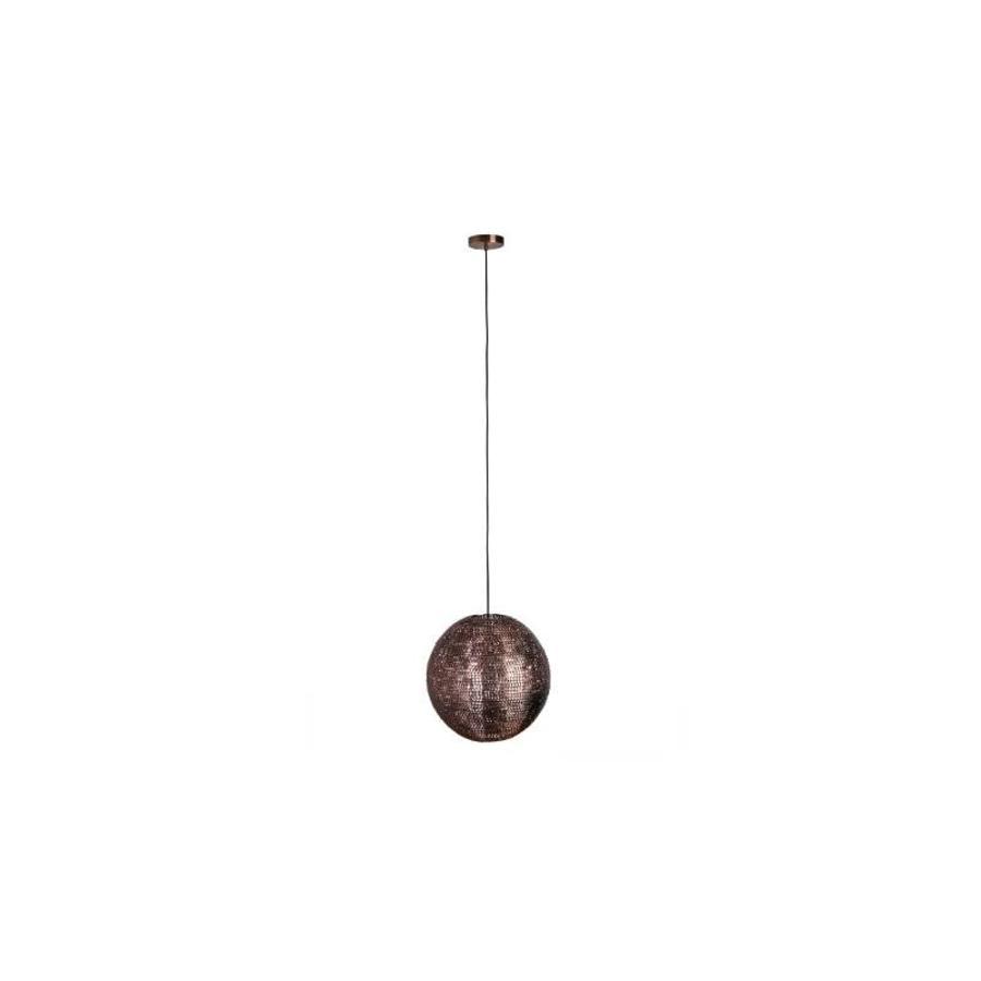 Hanglamp Cooper Round '30