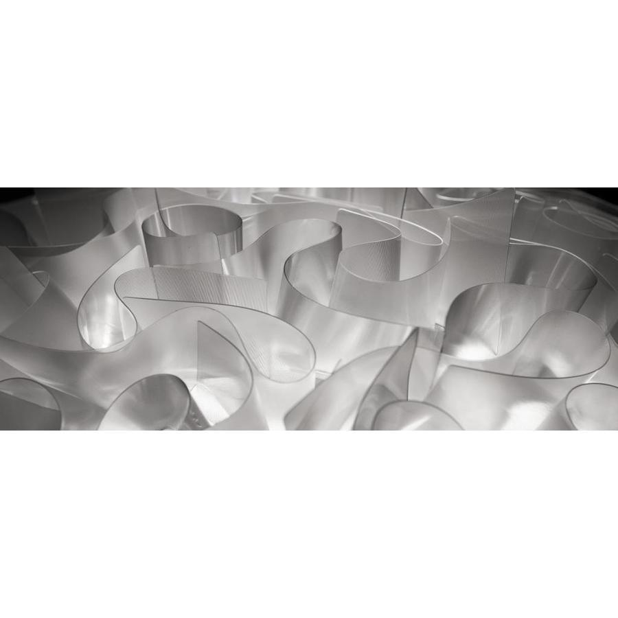 Wand-plafondlamp Veli Large Prisma
