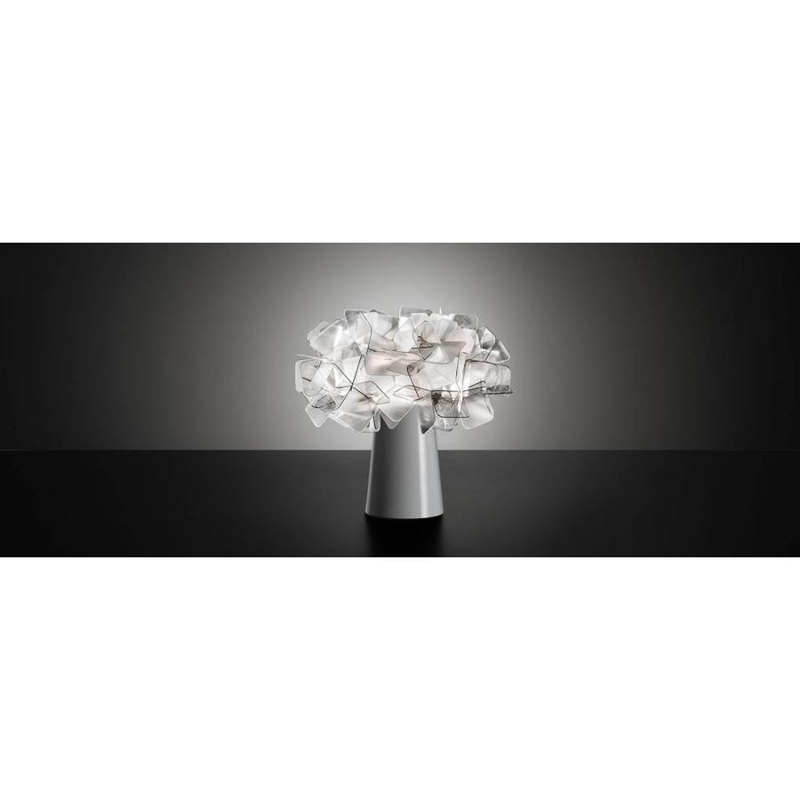 Tafellamp Clizia Fumé