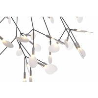 Dimbare Hanglamp Heracleum II Large met geïntegreerde LED