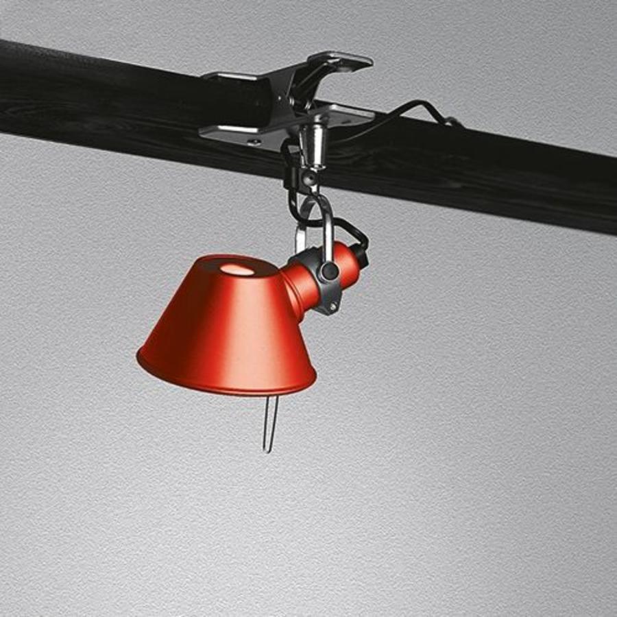 Klemlamp Tolomeo Micro Pinza Parete