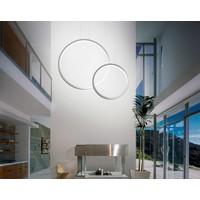 Dimbare hanglamp Assolo 70 met geïntegreerde LED