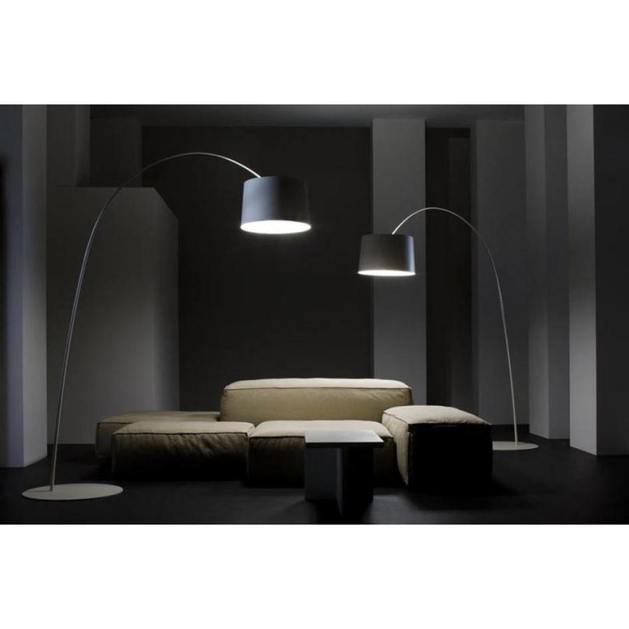 Dimbare vloerlamp Twiggy met geïntegreerde LED