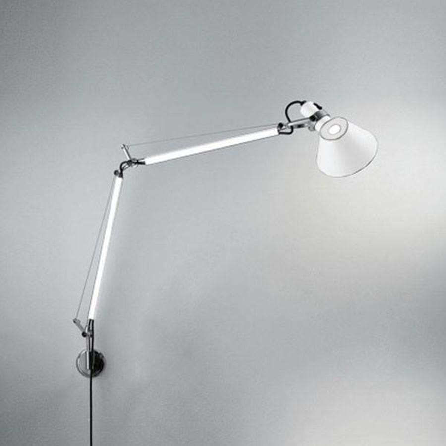 Wandlamp Tolomeo Parete