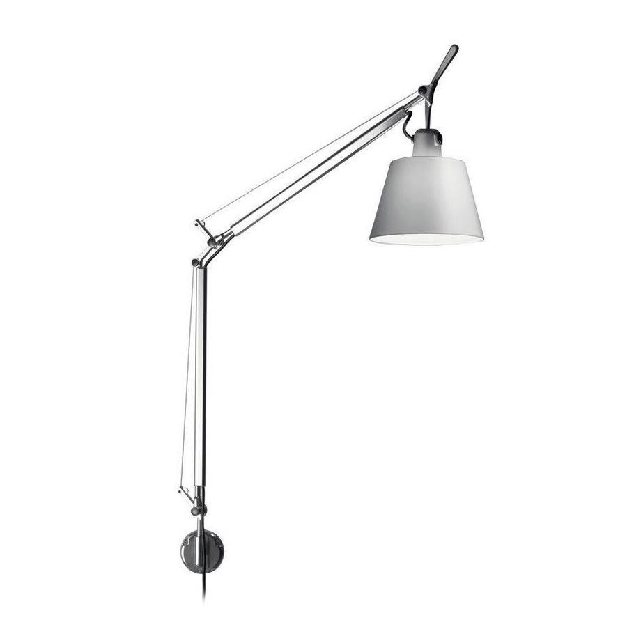 Wandlamp Tolomeo Basculante