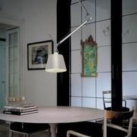 Hanglamp Tolomeo Decentrata Sospensione