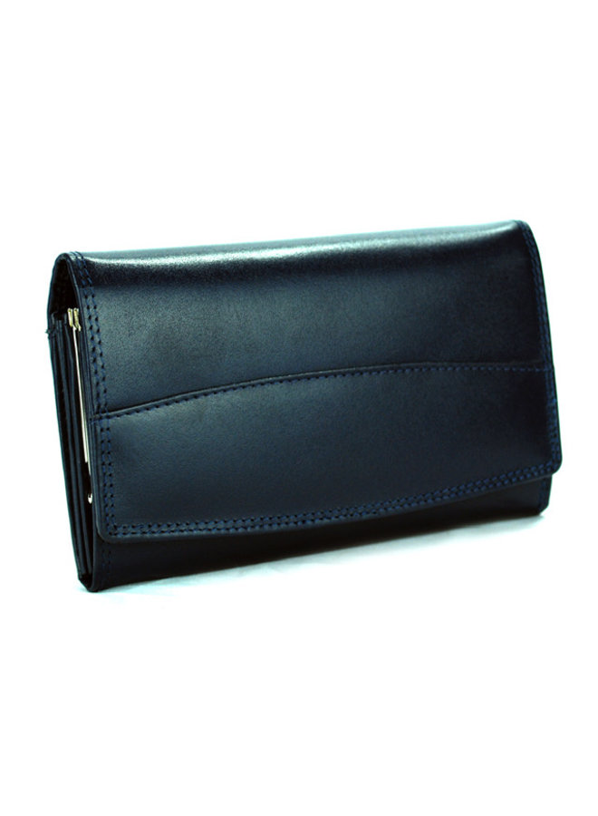 Damenbrieftasche Massi Miliano Leder (VG-2908-8)