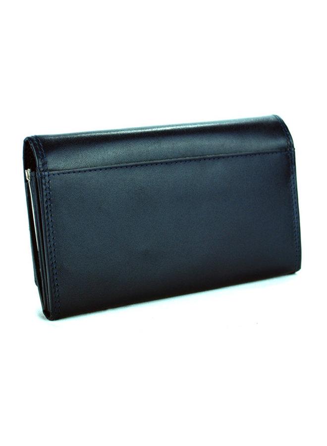 Damenbrieftasche Massi Miliano Leder (VG-2908-6)