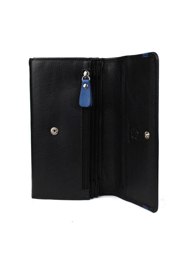 Damenbrieftasche (RG-008- (6 + 8)