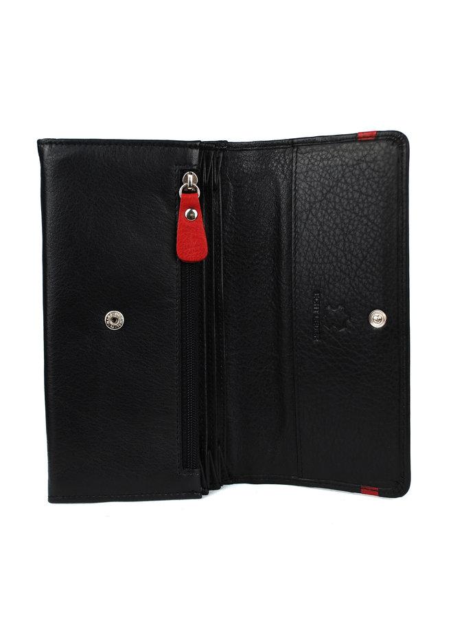 Damenbrieftasche (RG-008- (6 + 36)