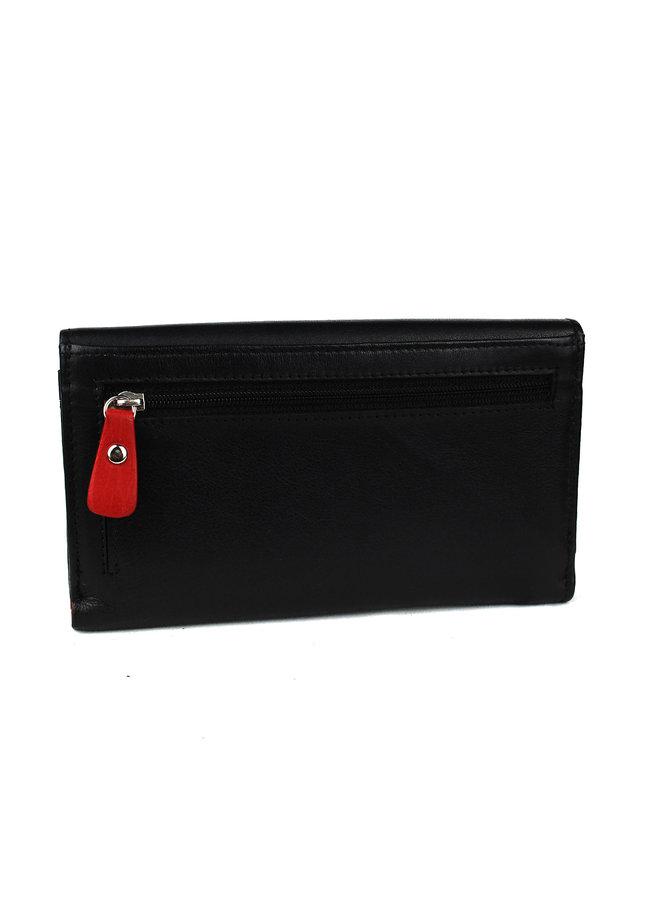 Damenbrieftasche (RG-007- (6 + 36)