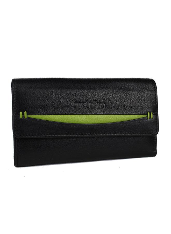 Damenbrieftasche (RG-007- (6 + 12)