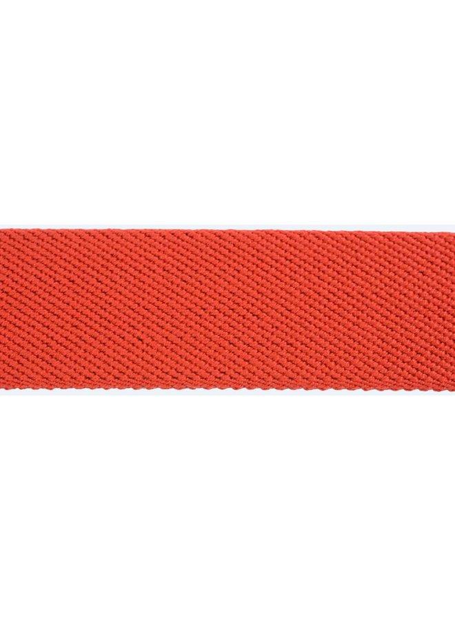 Elastische riem - rood