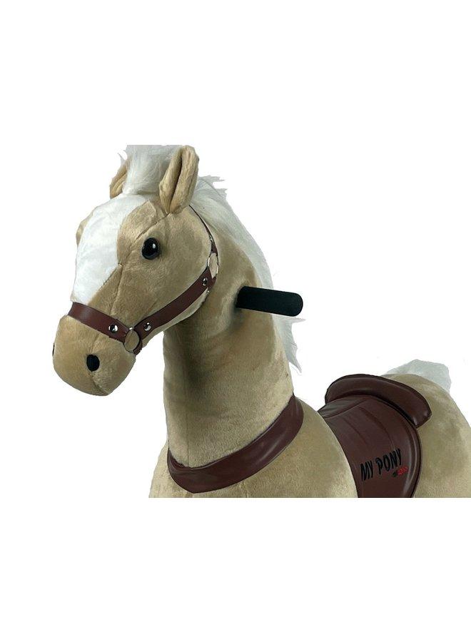 MY PONY door ROLLZONE®, rijden op paard, 3-6 jaar (MP2024-S)