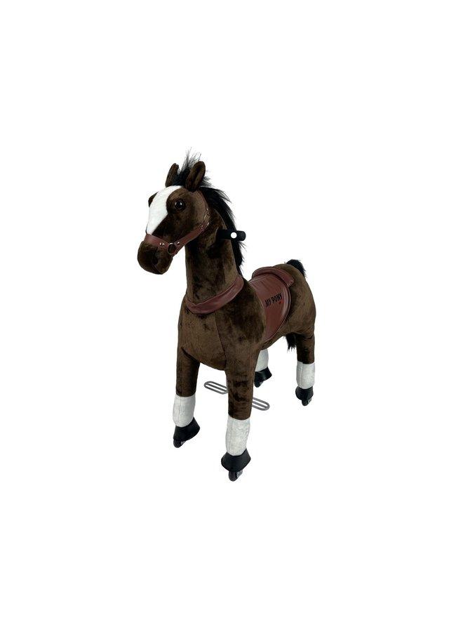 MY PONY by ROLLZONE ®, rijden op paard, 3-6 jaar (MP2009-S)