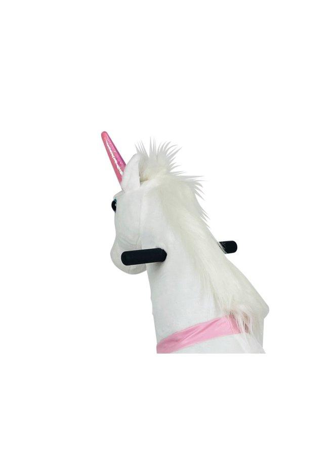 MY PONY door ROLLZONE®, ride on Unicorn, 4 - 10 jaar (MP2002-M)