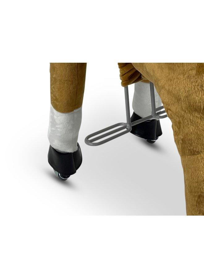 MY PONY door ROLLZONE®, rijden op paard, 3-6 jaar (MP2007-S)